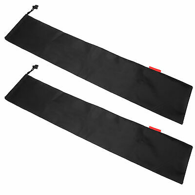 AU15.44 • Buy Canopy Pole Storage Bag Practical Tent Pole Storage Bag For Camping For