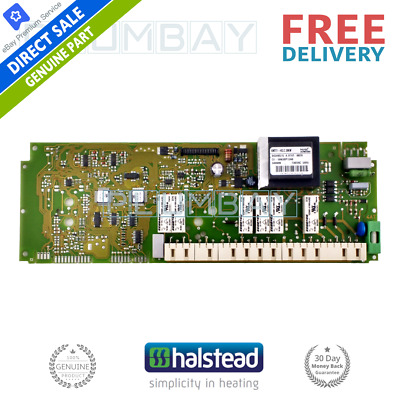 £54.99 • Buy Halstead Ace HE 24 30 35 William Wilson AS18 AC24 AC30 PCB - 988542 - Used