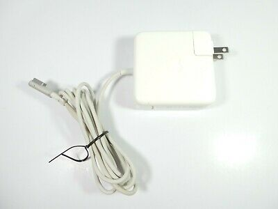 $15.95 • Buy Original Apple Macbook Pro Charger 60W Magsafe Power Adapter A1344
