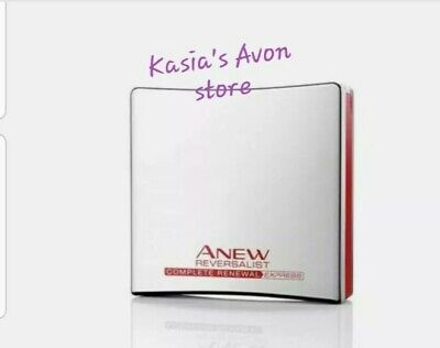 £10.99 • Buy Avon Anew Reversalist Complete Renewal Express Wrinkle Smoother - Brand NEW