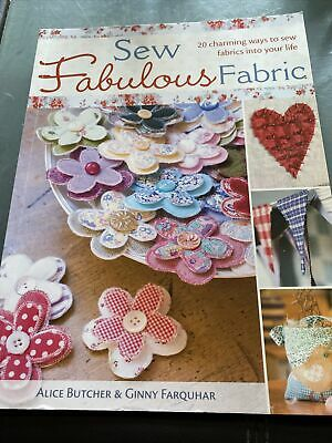 £0.99 • Buy Sewing Projects Book