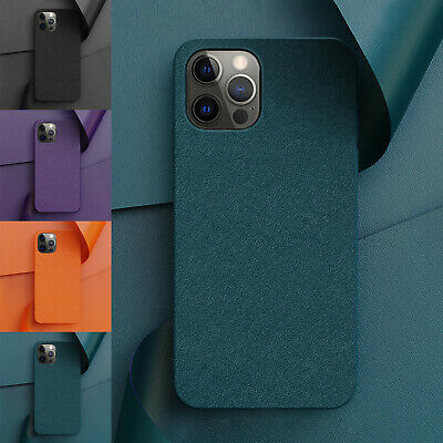 AU6.89 • Buy For IPhone 12 11 Pro Max XS X XR 8 7 Plus Shockproof Leather TPU Slim Case Cover