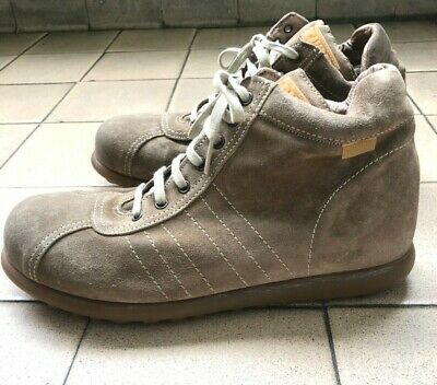 £48 • Buy Camper - Pelotas Boots - UK 7.5  Euro 42 NWOT NEW Suede Classic - And V Rare