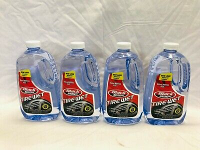 AU103.84 • Buy Slime Tire Sealant And Tire Repair 1 Gallon (Lot Of 4)