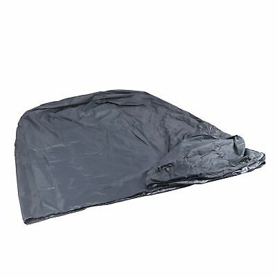 AU42.79 • Buy Outdoor Treadmill Cover Foldable Treadmill Covers With Drawstring For Running