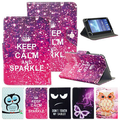 AU20.99 • Buy For Samsung Galaxy Tab A 8.0 8'' 8.5'' Tablet Kids Shockproof Leather Case Cover