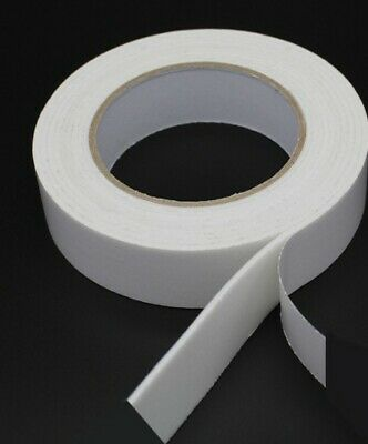 £1.89 • Buy Heavy Duty Strong Double Sided Sticky Tape Foam Adhesive Craft Padded Mounting