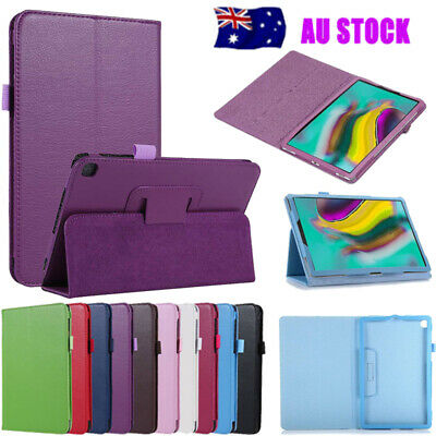 AU12.55 • Buy PU Leather For Samsung Galaxy Tab A7 10.4 2020 T500 T505 Tablet Case Cover Stand