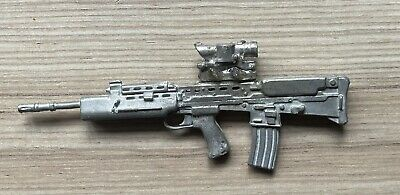 £50 • Buy Pewter SA80 With Stand