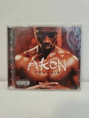 £3.26 • Buy Akon  Trouble  CD, Feat: Styles P (The Lox) ^%