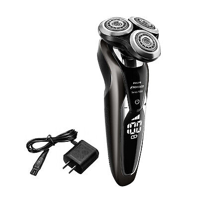 AU166.34 • Buy Philips Norelco 9800 Series 9000 Wet/Dry Electric Shaver   S9721   No Box