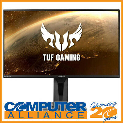 AU599 • Buy 27  ASUS VG279QM TUF Gaming FHD IPS G-Sync HDR Monitor With Speakers