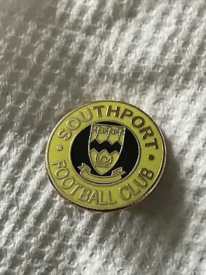 £3 • Buy Southport FC Badge