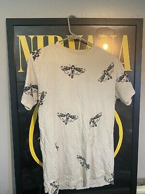 £15 • Buy Drop Dead T Shirt Size Small Bee Wasp Insect