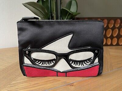 £18 • Buy Lulu Guinness Small Purse Pouch