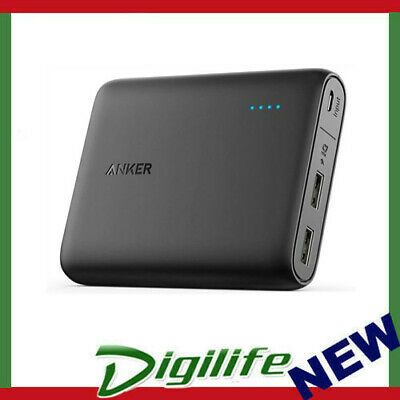 AU58 • Buy Anker PowerCore 13000 Portable Charger - Compact 13000mAh 2-Port Ultra Portable