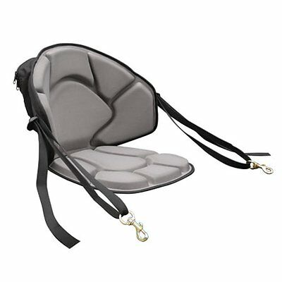 £57.85 • Buy GTS Sport Kayak Seat With Pack, Kayak Back Rest, ***Factory Seconds***