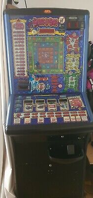 £200 • Buy Fruit Machines SUITS YOU SIR Coin Operated Gaming