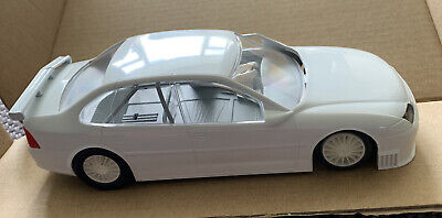 £62 • Buy Rare Scalextric Car Non Production White Plastic Opel Vectra Display Model
