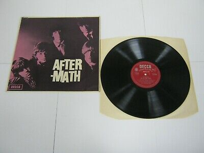 £7.51 • Buy Record Album The Rolling Stones After Math Xarl 7209 781