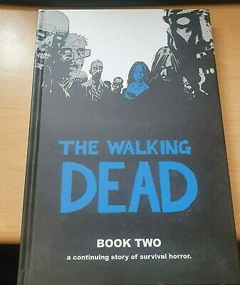 £11.99 • Buy The Walking Dead, Book Two, Graphic Novel, Hardback, 2005, 2nd Edition