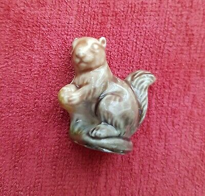 £4.99 • Buy 🌈 Wade WHIMSY  Whimsies SQUIRREL 1972 / 82 FREEPOST
