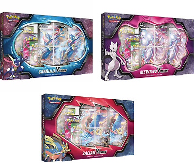 $59.99 • Buy V-Union Special Collection Pokemon TCG NEW SEALED 10/8