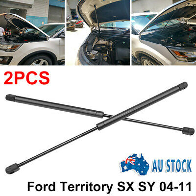 AU21.60 • Buy 2x For Ford Territory SX SY 2004-2011 Front Bonnet Lift Support Hood Gas Strut