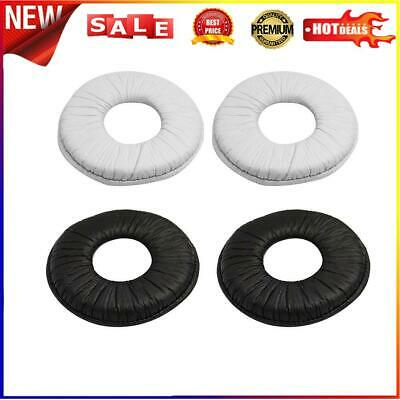 £2.93 • Buy 2pcs Soft Sponge Replacement Ear Pads Cushion For SONY MDR-ZX100 ZX300 V150