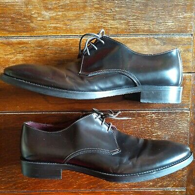 £15 • Buy Poste Men's Oxford Shoes Size 9, Made In Italy.