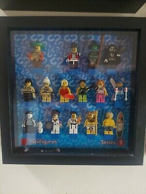 £70 • Buy Lego Minifigure Series 2 Set All But Spartan (UK Postage Only)