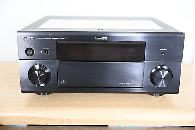 £500 • Buy Yamaha DSP-Z7  High End HD AV Amplifier, Great Condition With Manuals