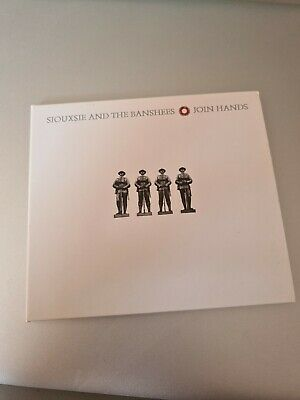 £5 • Buy Siouxsie And The Banshees - Join Hands (2006)
