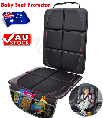 AU19.95 • Buy Extra Large Car Baby Seat Protector Cover Cushion Anti-Slip Waterproof Safety