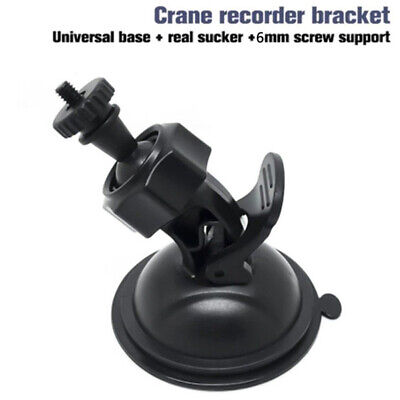 AU4.57 • Buy Car Video Recorder Suction Cup Mount Bracket Holder Stand For Dash Cam Camera