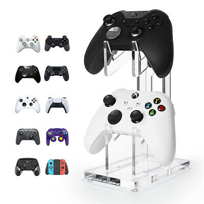 AU26.99 • Buy For PS5 PS4 Xbox One NS Switch Desk Controller Holder Gaming Accessories