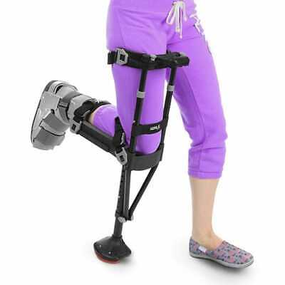 £173.99 • Buy IWalk 3.0 Hands Free Crutch - Q25259 Adjustable Support Mobility Padded