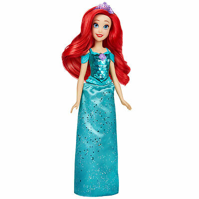 £10.99 • Buy Disney Princess Royal Shimmer Ariel Fashion Doll, Toy For Kids Ages 3 And Up