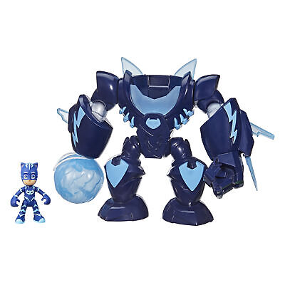 £29.99 • Buy PJ Masks Robo-Catboy Pre-school Toy With Lights And Sounds