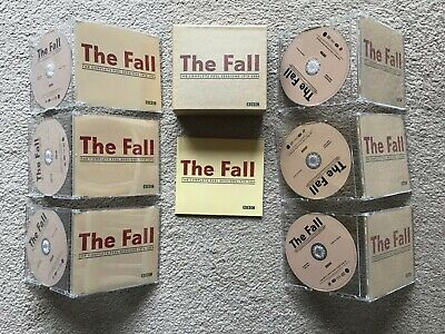 £20 • Buy The Fall:-`The Complete Peel Sessions 1978-2004`