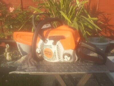 View Details Stihl Ms181 Chainsaw • 102£