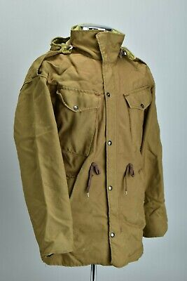 £33 • Buy South African Army SADF 1980s Trial / Experimental Issue Combat Field Coat ZOMM