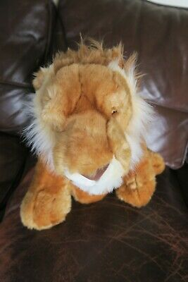 £9.99 • Buy Keel Toys Simply Soft Collection Lion Plush Soft Toy 42cm Vgc