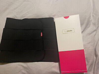 £20 • Buy Tummy Tuck Post Surgery Compression Band/garment Kp Extra From Lipo Elastic Used