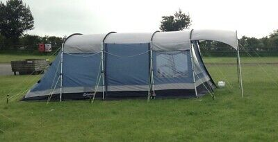 £150 • Buy Outwell 6 Person Tent