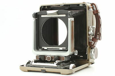 £314.36 • Buy [N MINT] Wista 45D 45 D Large Format Film Camera Body  From JAPAN