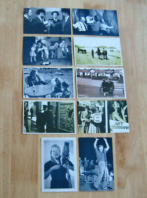 £5.99 • Buy Lot Of 10 Nostalgia Reproduction 50s Fifties Themed Postcards Social History