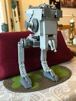 £14.99 • Buy Lego Star Wars Imperial Walker Empire, AT ST