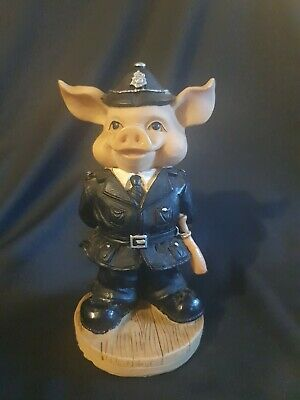£5 • Buy This Little Piggy By Regency Fine Arts Figurine Collectable Gift FAST POSTAGE