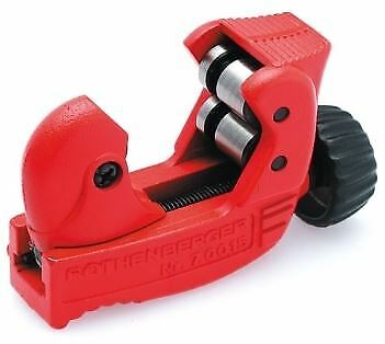 £42.32 • Buy Rothenberger 7.0015 Mini/max Tube Cutter ,3-28mm - SAME DAY TRACKED DISPATCH